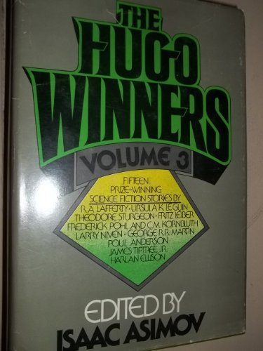 The Hugo Winners: Fritz Leiber; Theodore