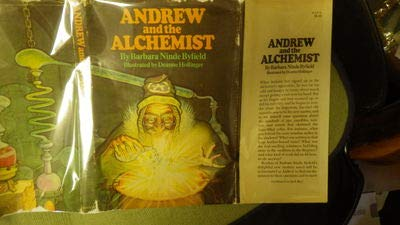 9780385122337: Andrew and the Alchemist