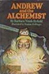 9780385122344: Andrew and the alchemist
