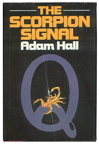 9780385122771: The Scorpion Signal