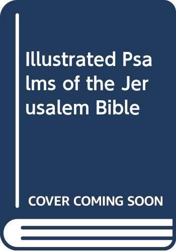 9780385122863: Illustrated Psalms of the Jerusalem Bible