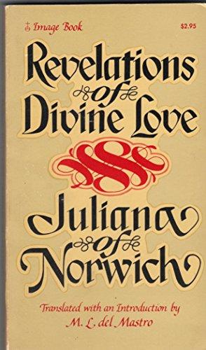Revelations of Divine Love: Julian of Norwich