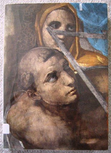 Michelangelo: The Last Judgment. Translation by Serge Hughes.: MICHELANGELO] CAMPOS, Deoclecio ...