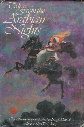 Tales from the Arabian Nights: Dawood, N. J.; Young, Ed