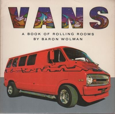 9780385123877: Vans: A Book of Rolling Rooms