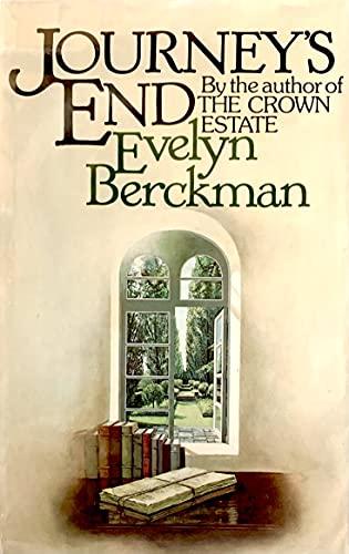Journey's end: Berckman, Evelyn