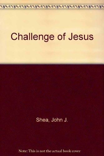9780385124393: Challenge of Jesus