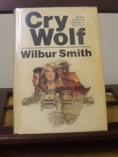 9780385124492: Cry Wolf