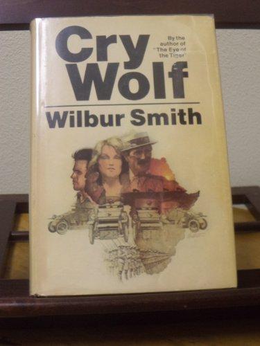 Cry Wolf: Smith, Wilbur