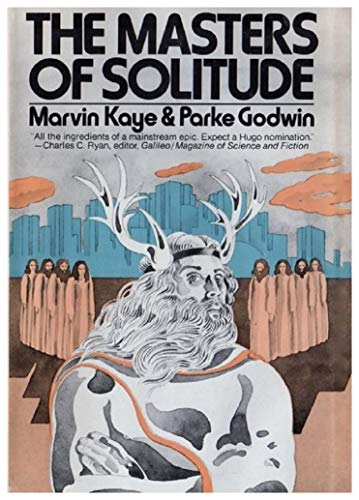 The Masters of Solitude: Marvin Kaye, Parke
