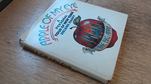 9780385124836: Apple of My Eye: A Personal Tour of New York