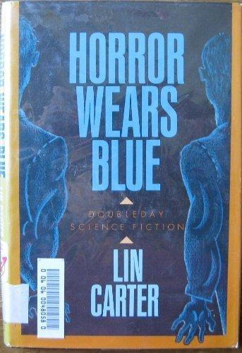 9780385125048: Horror Wears Blue (Doubleday Science Fiction)