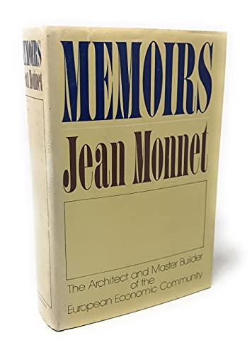 9780385125055: Memoirs