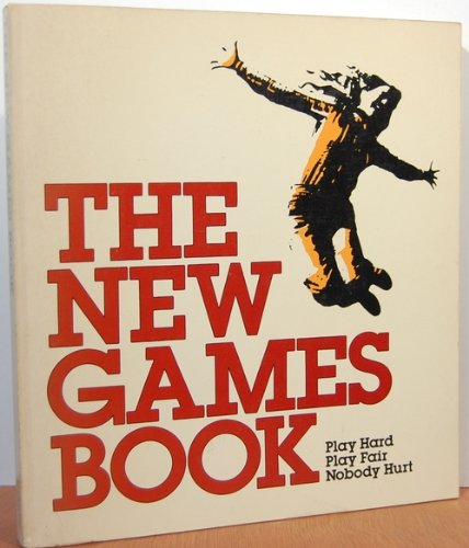 9780385125161: New Games Book