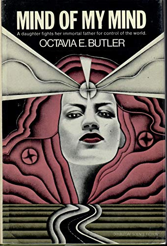 Mind of My Mind.: BUTLER, Octavia.