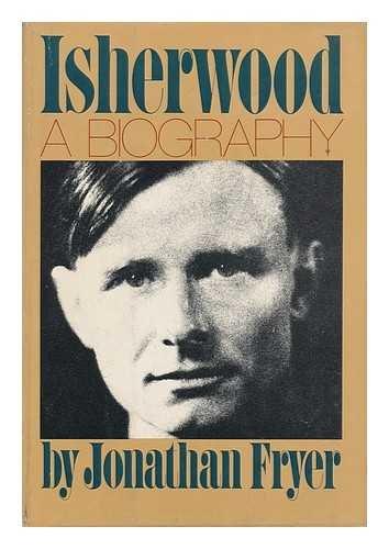 Isherwood: Jonathan Fryer