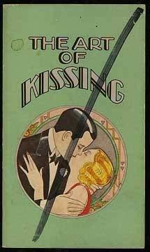 9780385126304: Art of Kissing