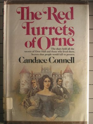 9780385126830: The red turrets of Orne