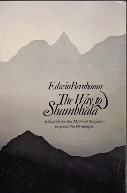 9780385127943: The Way to Shambhala
