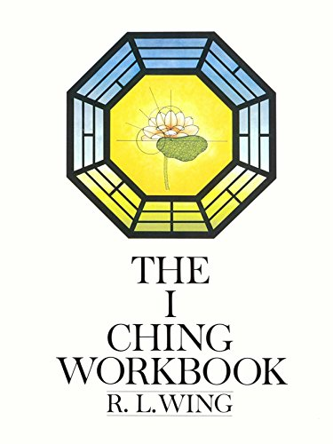 9780385128384: The I Ching Workbook