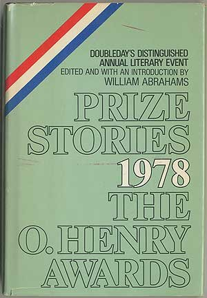 9780385128476: Prize Stories 1978: The O'Henry Awards