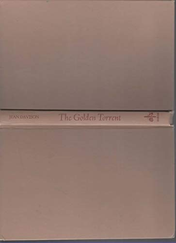 The Golden Torrent: A Novel of Romantic Suspense: Davison, Jean
