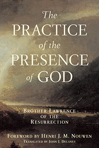 9780385128612: Practice of the Presence of God