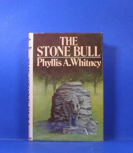 9780385128919: The Stone Bull