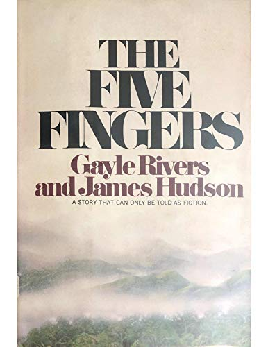 9780385129633: The Five Fingers
