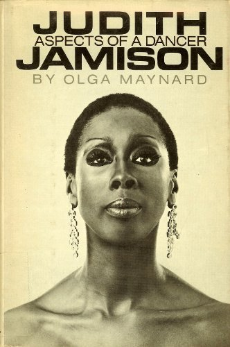 9780385129855: Judith Jamison, Aspects of a Dancer