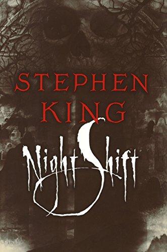 9780385129916: Night Shift