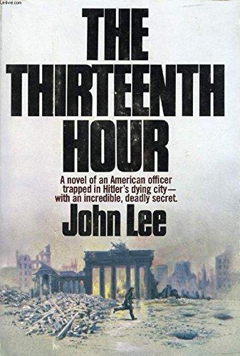 9780385129923: The thirteenth hour