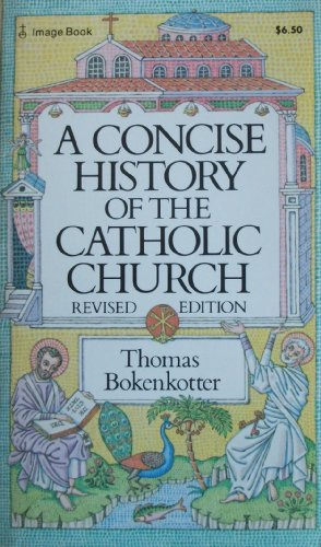 9780385130158: Concise History of the Catholic Church
