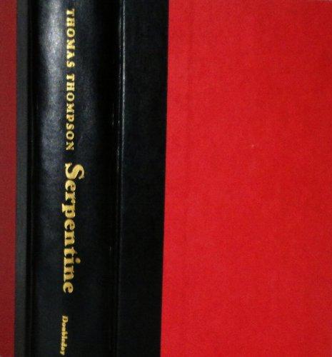 9780385130172: Serpentine