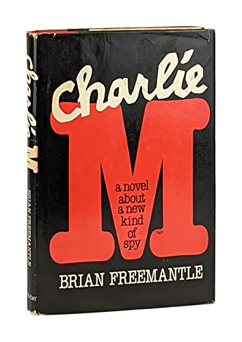 9780385130219: Charlie M: A Novel about a New Kind of Spy