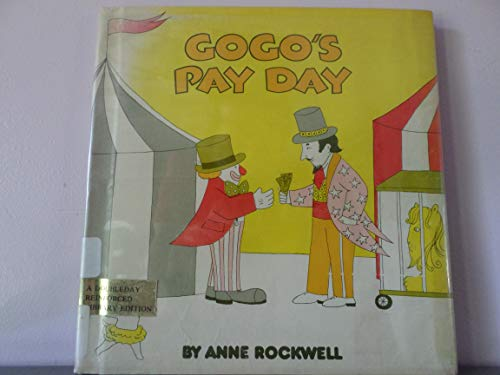 Gogo's pay day (0385130457) by Rockwell, Anne F