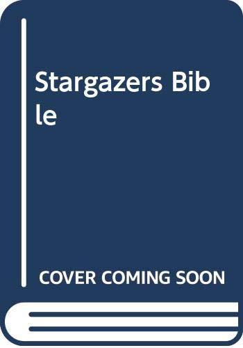 9780385130578: Stargazers Bible