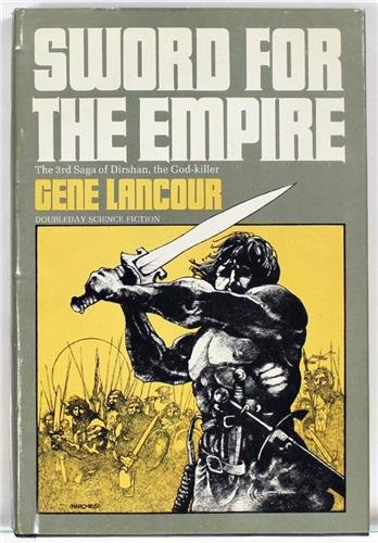 9780385130677: Sword for the empire