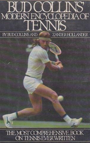9780385130936: Modern Encyclopaedia of Tennis
