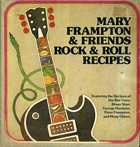 Mary Frampton and friends rock and roll: Mary Frampton