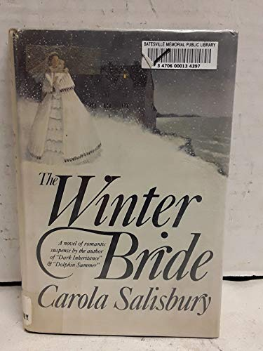 9780385131117: The Winter Bride