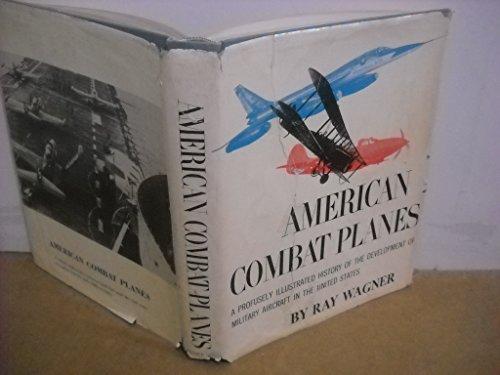 9780385131209: American Combat Planes