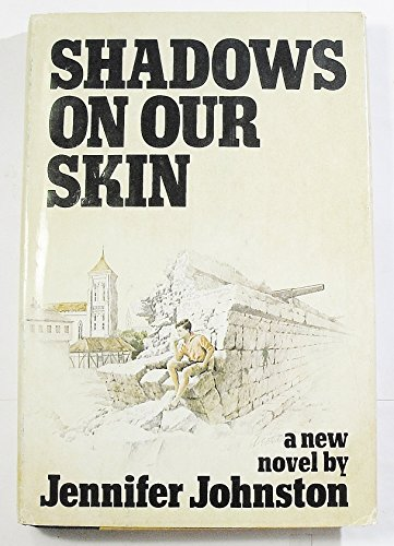 9780385131254: Shadows on our skin