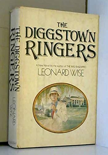 9780385131261: The Diggstown ringers