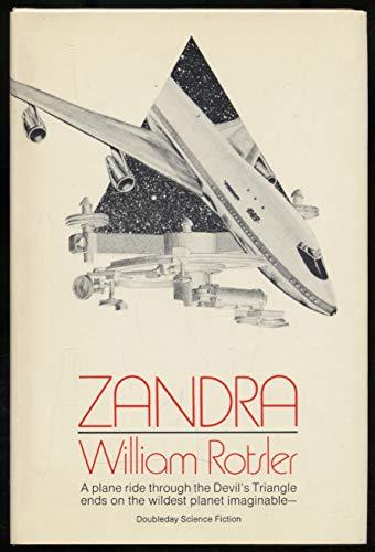 9780385131438: Zandra / William Rotsler