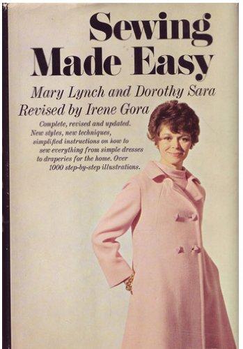 Sewing made easy: Dorothy Sara