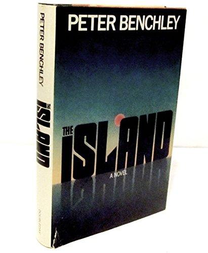 9780385131728: The Island