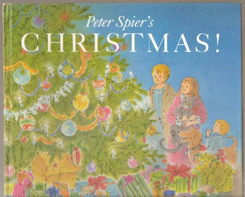 9780385131841: Peter Spier's Christmas!