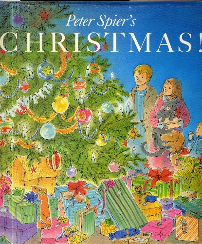 9780385131841: Peter Spier's Christmas!