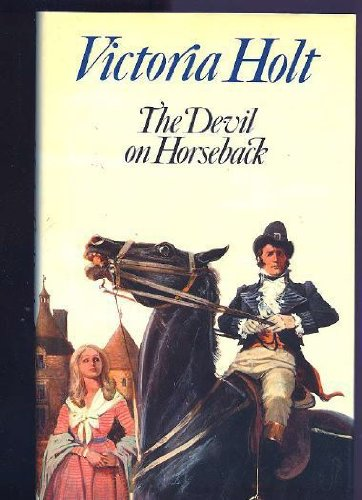 9780385132091: The Devil on Horseback - AbeBooks - Victoria
